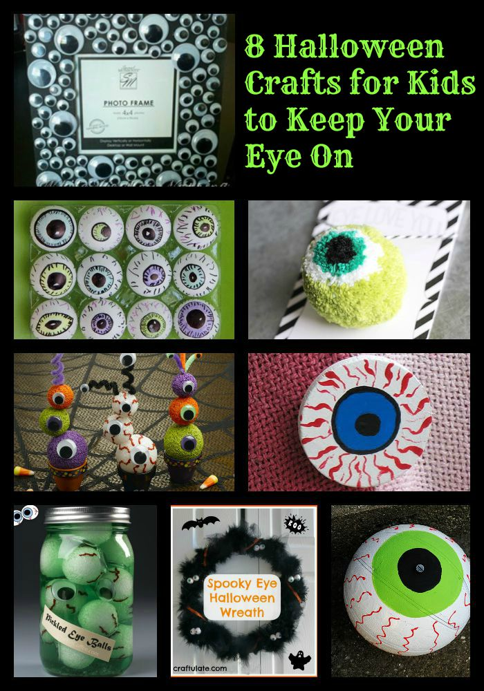 8 Halloween Crafts for Kids to Keep Your Eye On Final