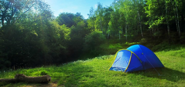 Top Camping Items you can't forget