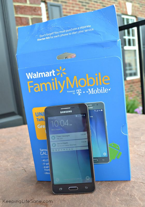 Is it time to get your Tween a phone?