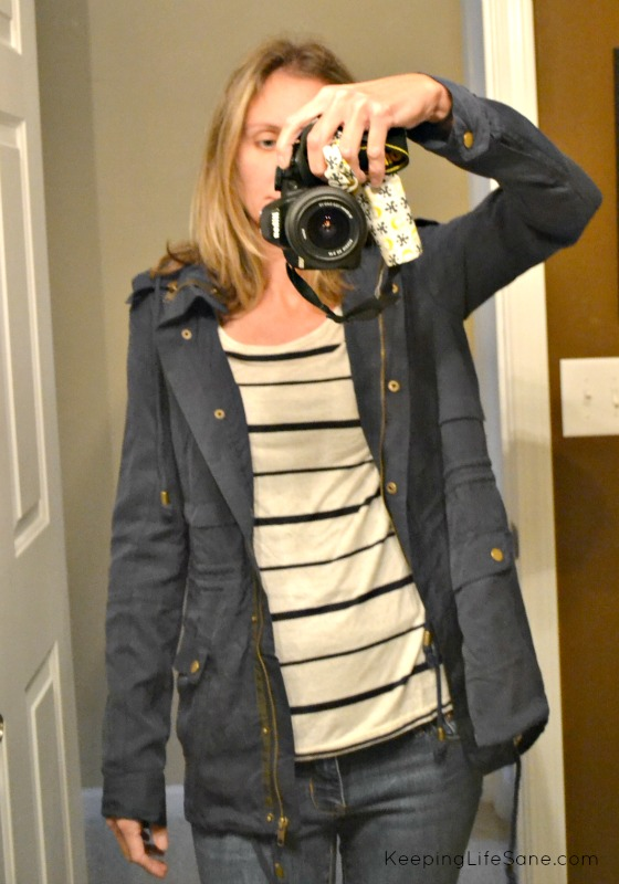 Stitch Fix Review- October 2015
