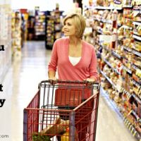 spend More at the Grocery Store