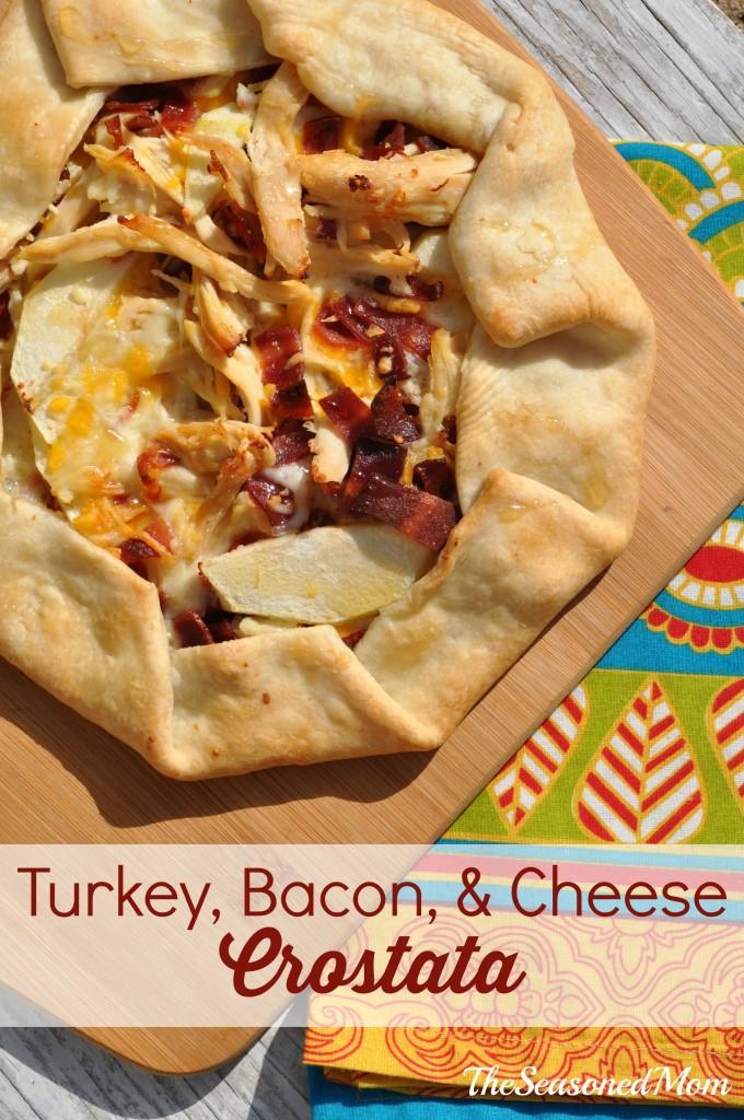 Turkey-Bacon-and-Cheese-Crostata