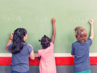 Busy Kids = Better Grades