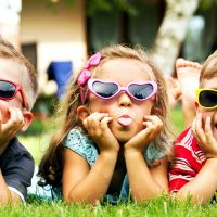 Here are some great tips to get your kids moving in the right directions and start appreciating the things they have.