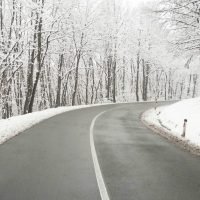 Winter Survival Kit for the Car