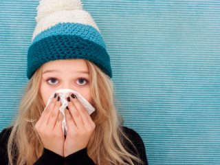 Why My Kids Rarely Get Sick
