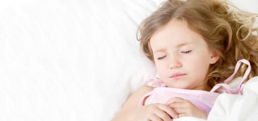 Help your child fall asleep faster