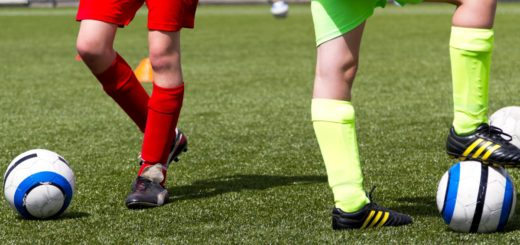 5 Benefits of Playing Soccer