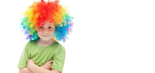 Should I let my kid get a CRAZY haircut?