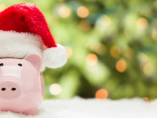 It's hard to save money during Christmas, but you can do it. Here are nine simple tips to keep you on budget this holiday.