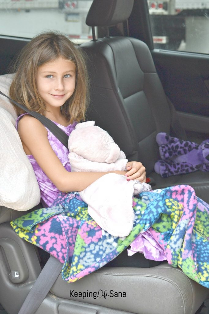 Most families head out on a trip once a year. Here are some great road trip hacks to make your next family trip a success.