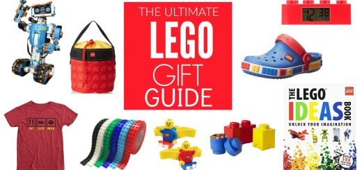 Who doesn't love Legos? Here's a Lego gift guide for the Lego lover in your house. I'm sure you'll find the perfect gift for Christmas or a birthday.
