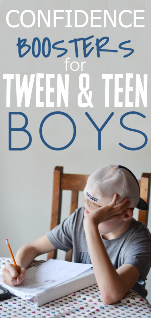 You know kids this age can be moody so here are a few confidence boosters for tween and tween boys that are easy to do and keep them moving in the right direction. #parenting #parentingtips#naturalproduct #naturalskincare #smellyalater #activelifestyle #aluminumfree #boymom #teendeodorant #active #tween #teen #crueltyfree #mengrooming #coolkids #detox #healthylifestyle #charcoal #charcoaldeodorant #teenmom #boycare