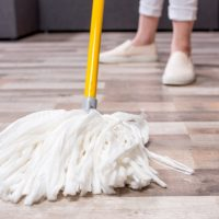 Here are some great cleaning tricks to make your house look great. It's how I trick my mother-in-law that I cleaned when I really didn't! :)