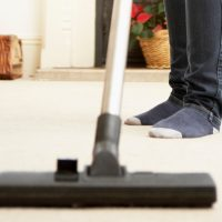 Here are a few things you can do around the house to make it look liked you cleaned, but you really didn't. It's How I Trick My Husband Into Thinking I Cleaned! :)