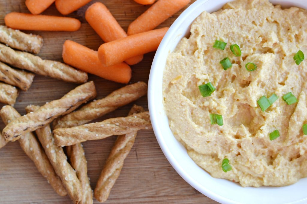Who doesn't love cheese dip? This easy pub cheese, made with Guinness is a perfect appetizer for any party and to celebrate St. Patrick's Day.