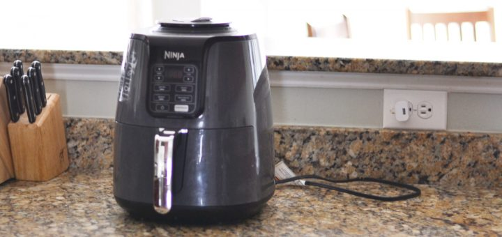 """You may be wondering, """"Should I buy an air fryer?"""" The answer is yes! Read all about them here and get an easy recipe to start with."""