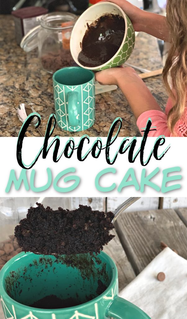 The best eggless chocolate mug cake is right here! You found it! It's super easy and cooks in 60 seconds. It satisfies any sweet tooth!