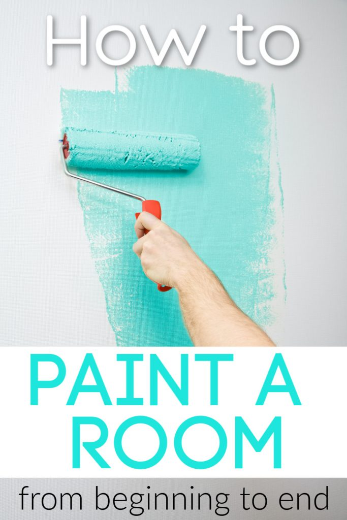 Painting a room is easy, if you know how do it . Here are some easy to follow instructions for the average person on how to paint a room.