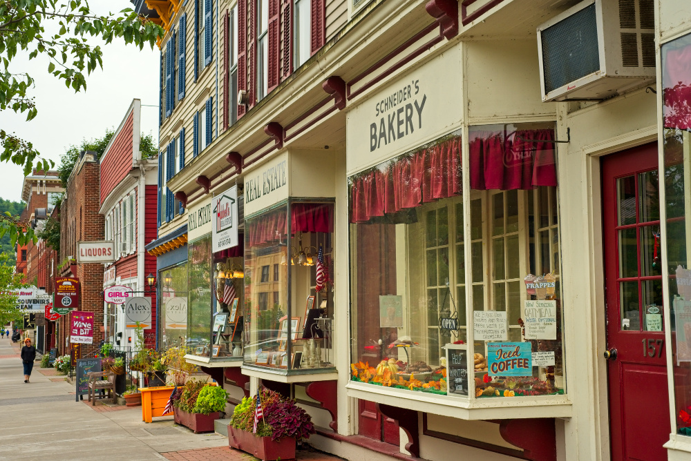 While your child is staying at Cooperstown Dreams Park, make sure to check out some other things to do in Cooperstown, NY.