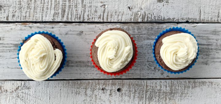 Vanilla buttercream frosting is perfect for any cake or cupcakes. This one is my recipe I use for almost all my cakes. It's so yummy and fluffy!