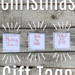 3 gift tags